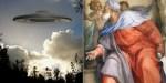 EZECHIELE UFO