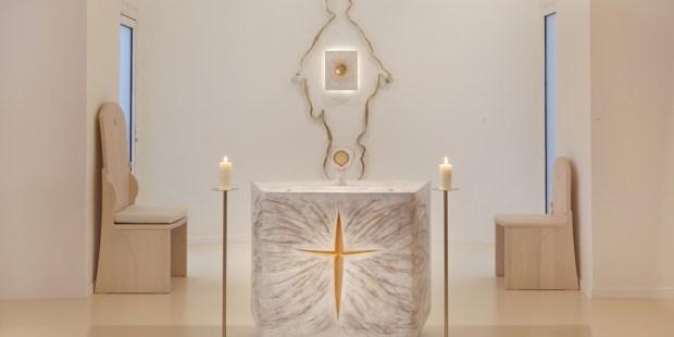 (GALLERIA) Il nome di ogni oggetto della messa e del culto eucaristico