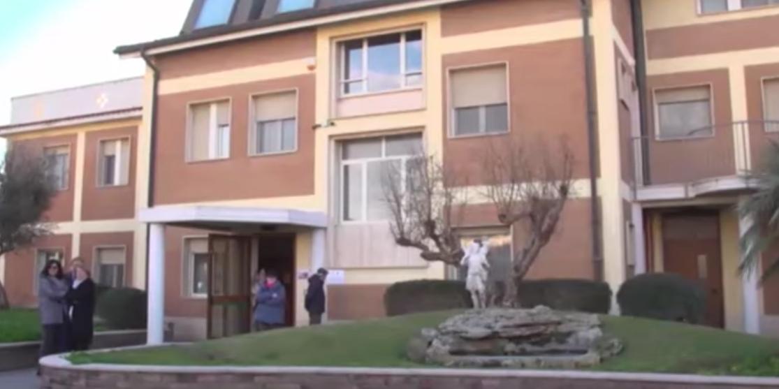 HOUSE ALBANO