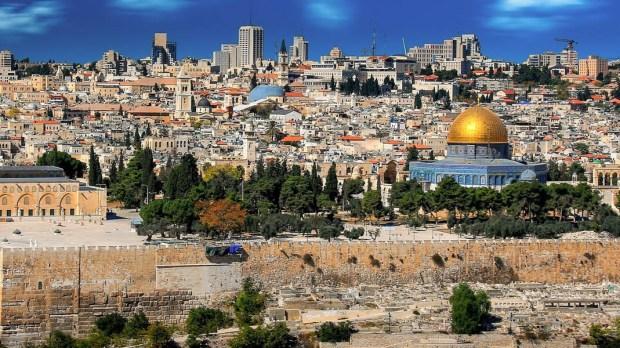 ISRAEL,JERUSALEM