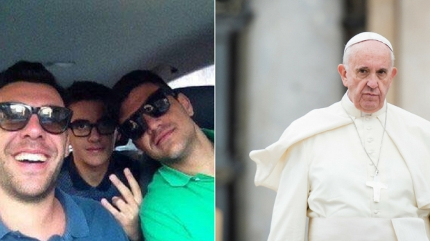 POPE PINTOR