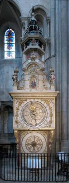 CATHEDRAL OF SAINT JOHN OF LYON