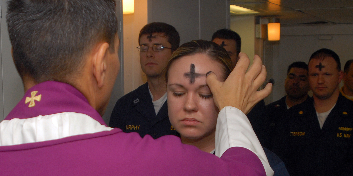 ASH WEDNESDAY,ASHES