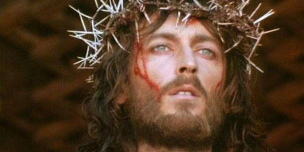 Jesus de Nazaré Franco Zeffirelli