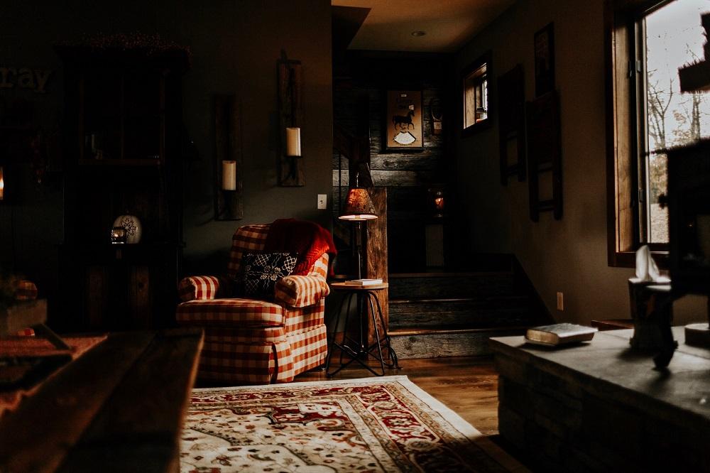 HOME, COSY,WINDOW