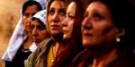 CHRISTIAN, WOMEN, PALESTINA