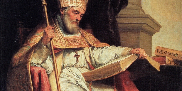 ISIDORE OF SEVILLE