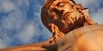 CHRIST,CROSS,CRUCIFIXION