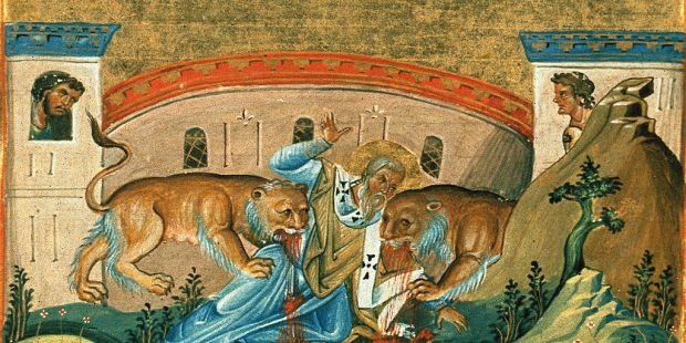 (FOTOGALLERY) I santi e l'Eucaristia