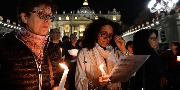 Alfie - Vaticano