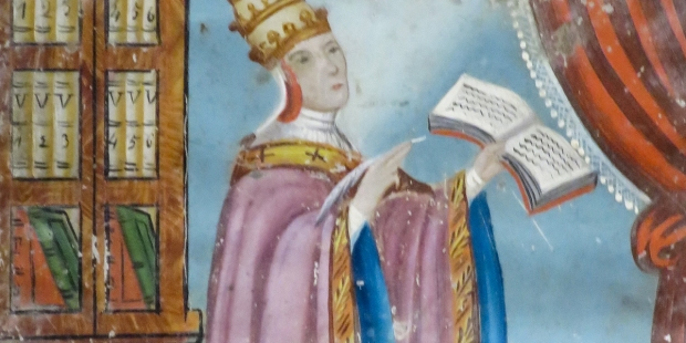 POPE ANICETUS