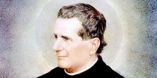 ST JOHN BOSCO