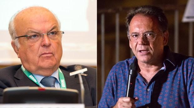 BRUNO DALLAPICCOLA AND ALESSANDRO CECCHI PAONE