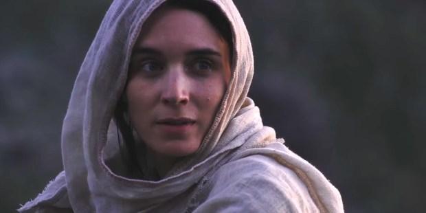 MARIA MAGDALENA, FILM