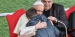 POPE LITTLE BOY
