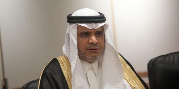 Ahmed Al-Issa