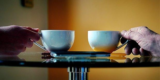 BAR, MANI, CAFFE