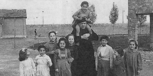 Chi era Don Zeno Saltini, fondatore di Nomadelfia?