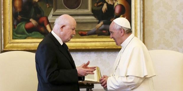 DELLA TORRE POPE