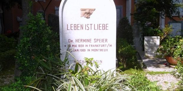 HERMINE SPEIER