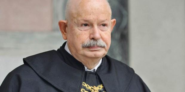 GIACOMO DALLA TORRE,GRAND MASTER