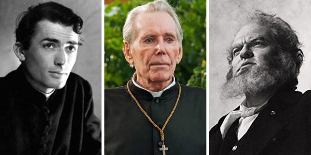 MOVIE PRIESTS