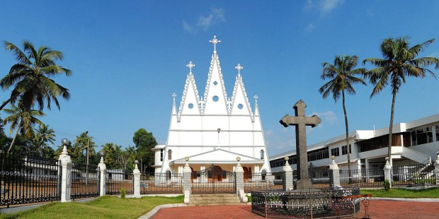 CATHOLIC CHURCH,INDIA