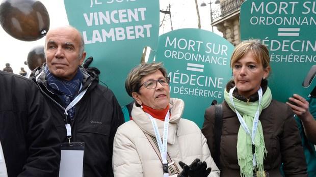 VIVIANE LAMBERT