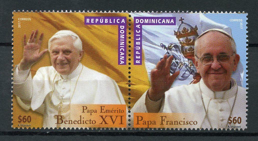 POPE STAMP