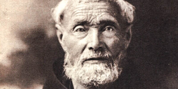 BLESSED FREDERIC JANSSOONE