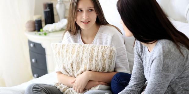 figli adolescenti