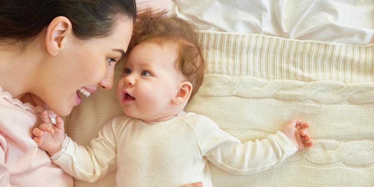 MOM,BABY,NEWBORN