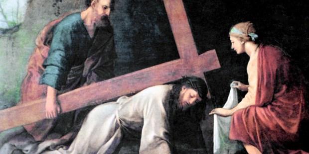 (FOTOGALLERY) 5 virtù degli uomini che hanno testimoniato la prima Pasqua
