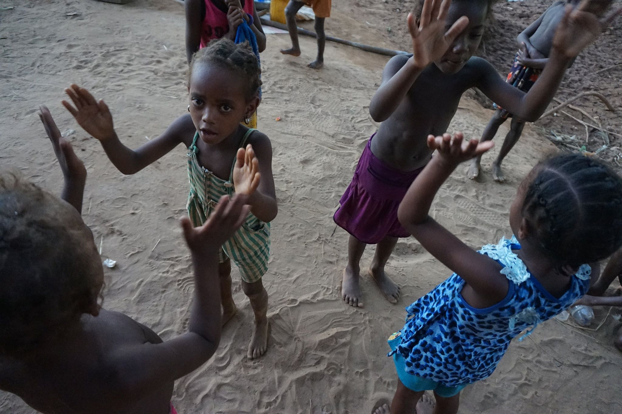 WYJAZD NA MADAGASKAR