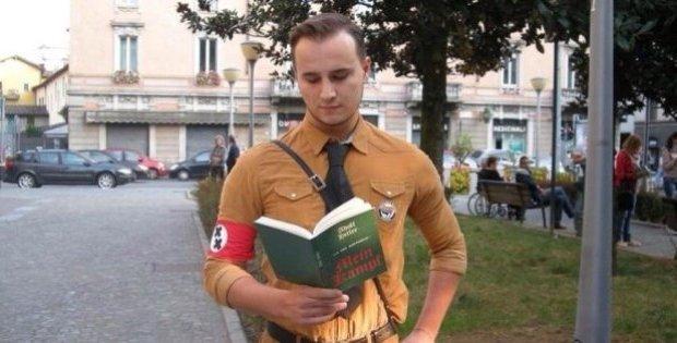NAZISTA ILLINOIS BELOTTI