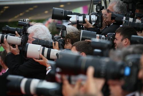 FOTOGRAFI, PAPARAZZI, VIP