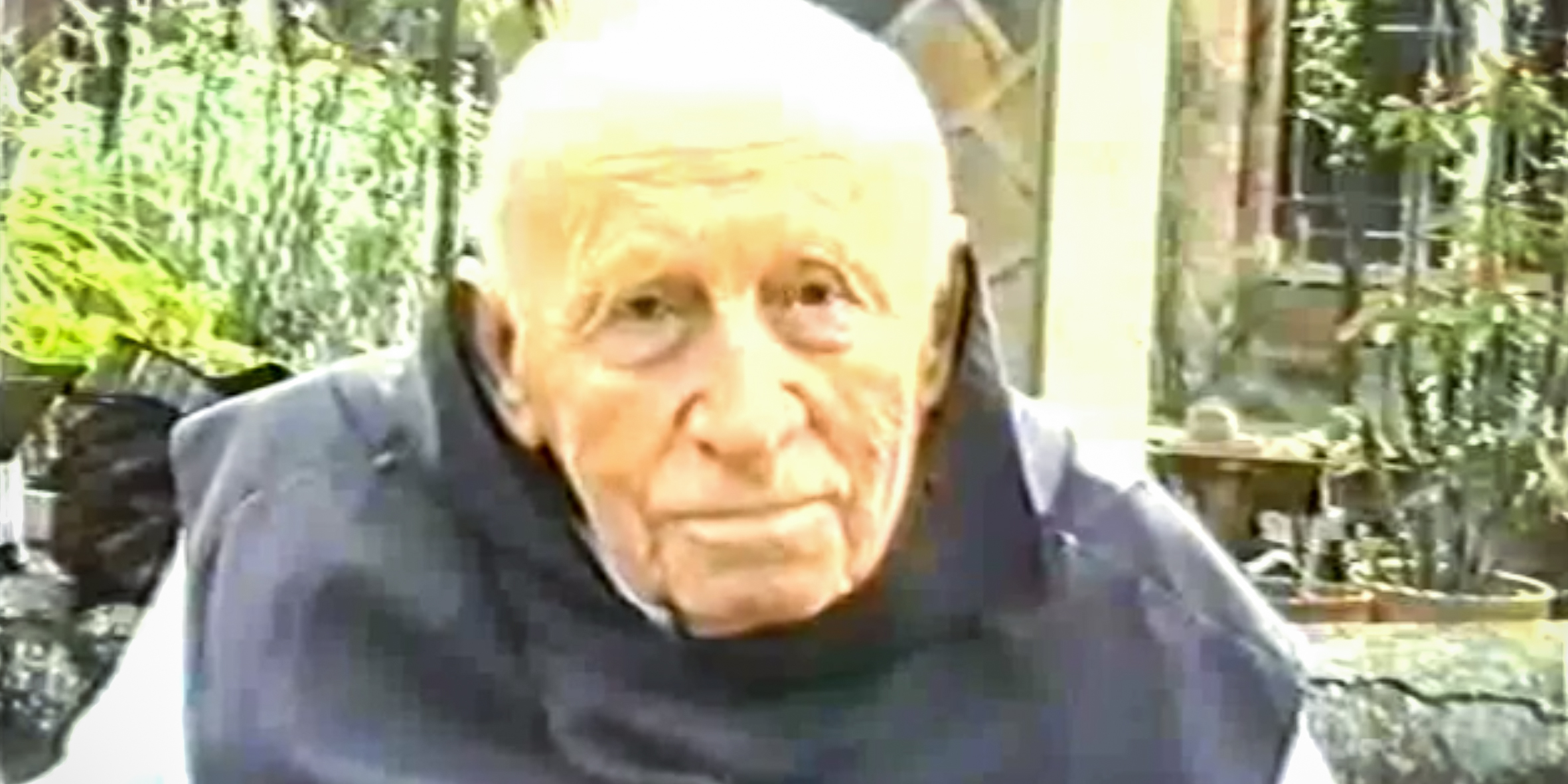 FATHER PAOLINO BELTRAME
