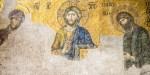 MOSAIC OF JESUS CHRIST