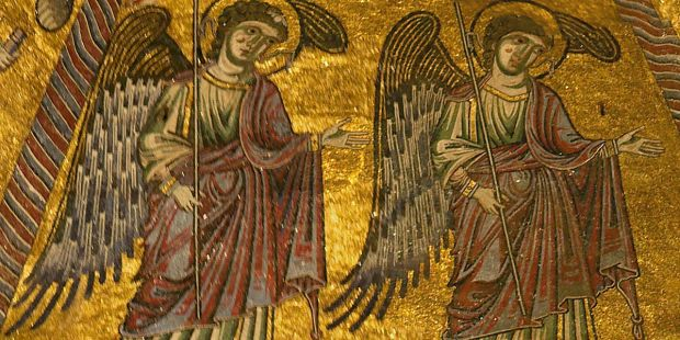 PRINCIPATI ANGELI
