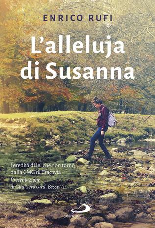 cover Alleluja Susanna