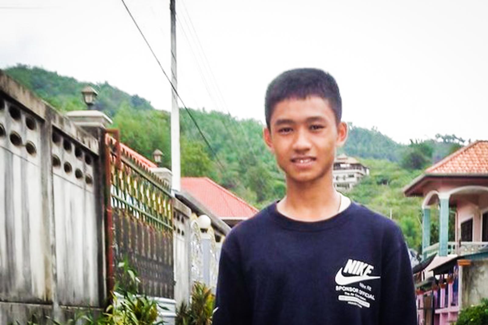 ADUN THAILANDIA GROTTA