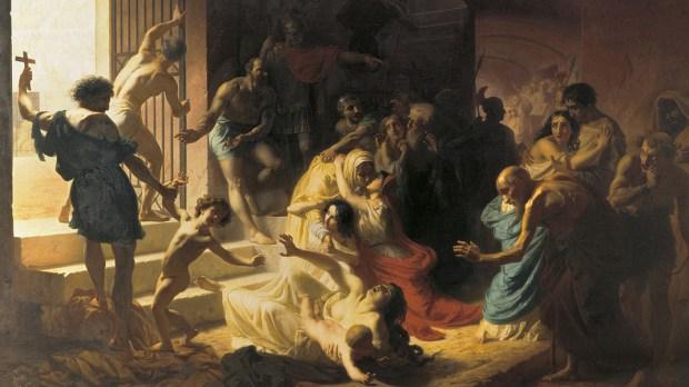 MARTYRS OF SEPTEMBER