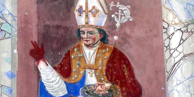 GRATUS OF AOSTA