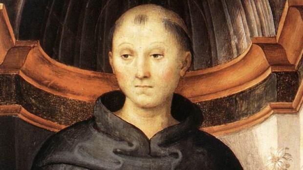NICHOLAS OF TOLENTINO