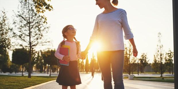 (FOTOGALLERY) 13 modi per proteggere tuo figlio dagli abusi sessuali