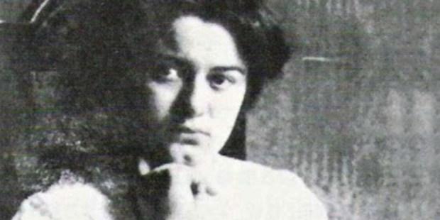 EDITH STEIN,TERESA BENEDICTA OF THE CROSS