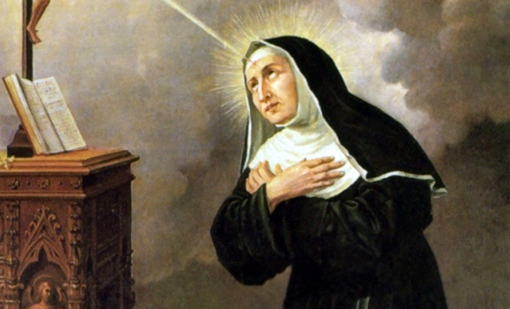 ST RITA ; CATHOLIC PRAYER