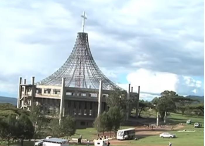 SANTUARIO, SUBUKIA, KENYA
