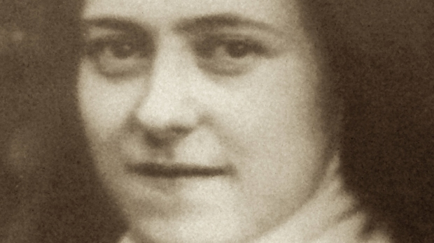 THERESE OF LISIEUX
