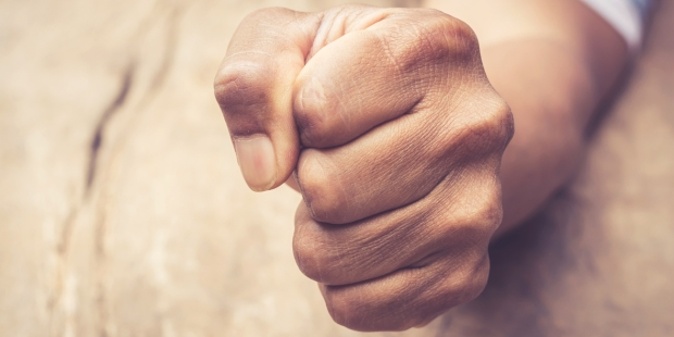 ANGRY,MAN,FIST
